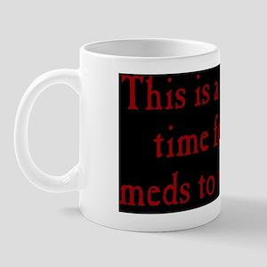 meds_rect2 Mug