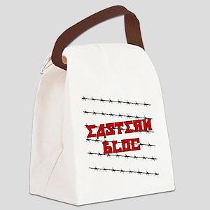 Eastern Bloc Canvas Lunch Bag