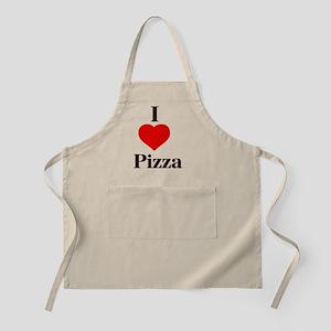 I heart Pizza Apron