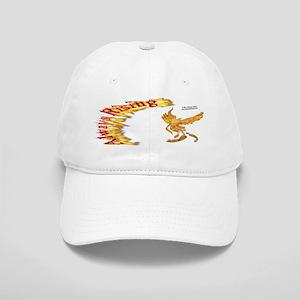 Always Rising Phoenix Baseball Cap