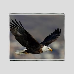 x14B  highfly Throw Blanket
