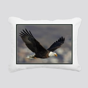 x14B  highfly Rectangular Canvas Pillow