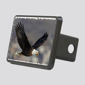 x14W  highfly Rectangular Hitch Cover