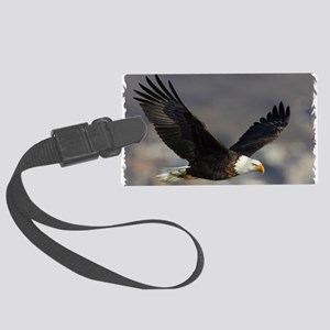 x14W  highfly Large Luggage Tag