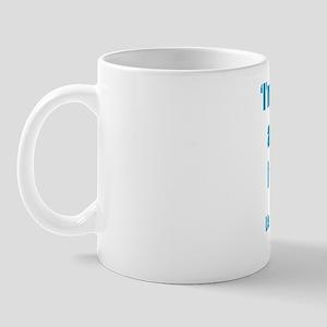 Lisas wisdom Mug
