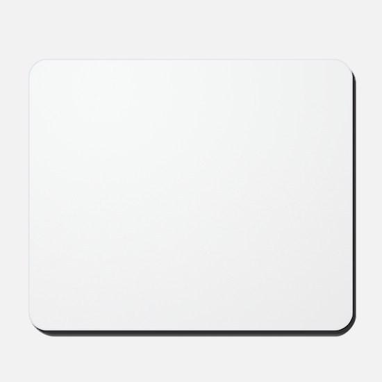 Ukulele N Uke Mousepad