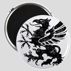 BlackGriffon Magnet