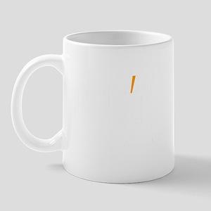 dontfret Mug