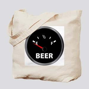 Out of Beer Tote Bag