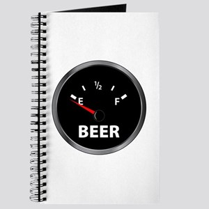 Out of Beer Journal