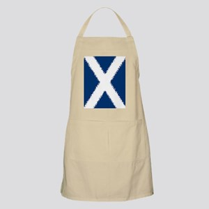 Scotland Apron