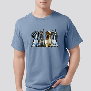 4 Great Danes T-Shirt
