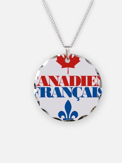 Canadien Francais 5 Necklace