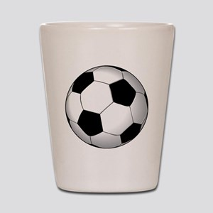 soccer01 Shot Glass