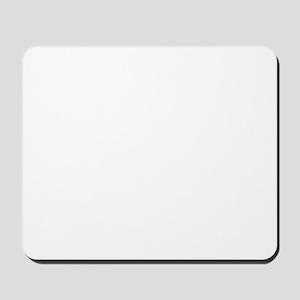 Slack Key Guitar Mousepad