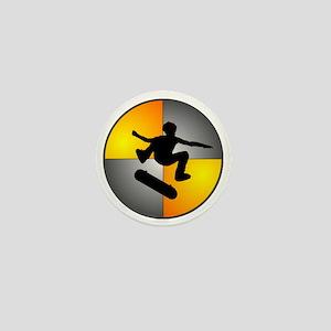 skater_nuke_lrg Mini Button