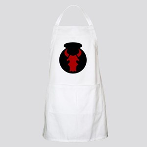 34th Infantry Division Apron