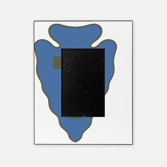 36th Infantry Division Picture Frame