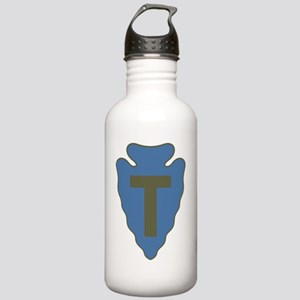 36th Infantry Division Stainless Water Bottle 1.0L
