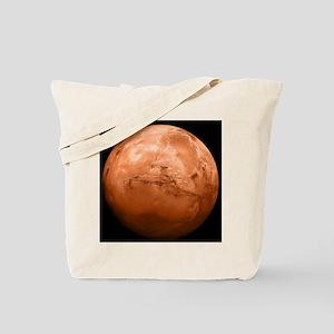 mars-new_b Tote Bag