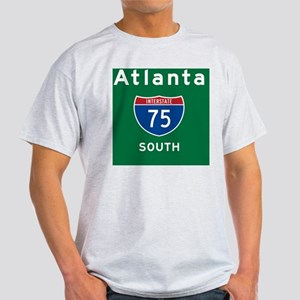 Atlanta 75 Rec Mag Light T-Shirt