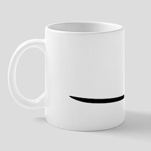 LAIDBK1new_whtT Mug