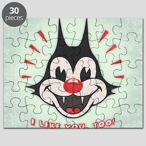 cat-retrotoon-TIL Puzzle