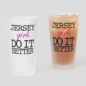 JGDIBpink Drinking Glass