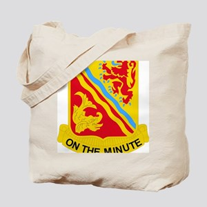 DUI-37TH FIELD ARTILLERY RGT Tote Bag