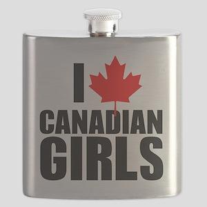 IHCG Flask