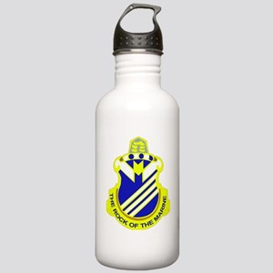 DUI-38TH IN RGT Stainless Water Bottle 1.0L