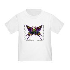 Butterfly - T