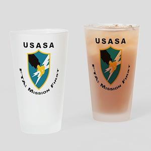 ASA_FTA_Tshirt Drinking Glass