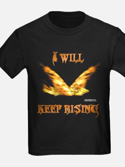 Keep Rising Phoenix T