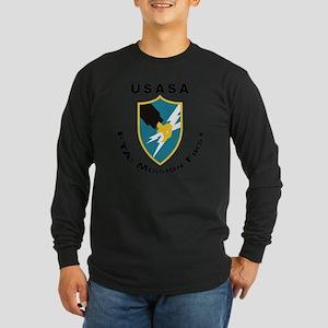 ASA_FTA_Tshirt Long Sleeve Dark T-Shirt