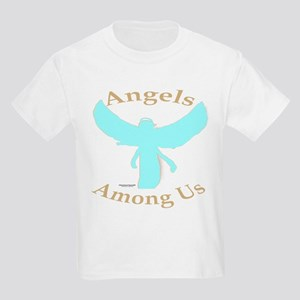 Angels Kids T-Shirt