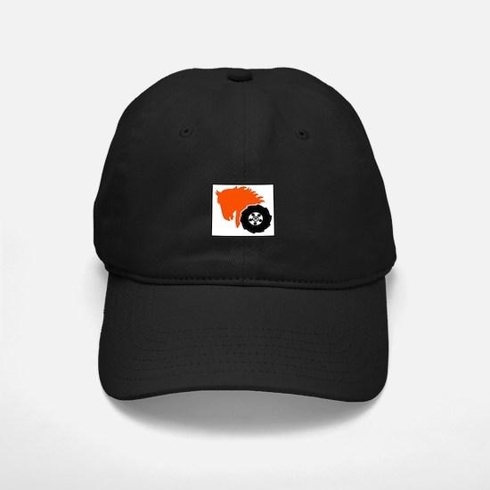wheelhorse power Baseball Hat