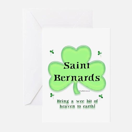 Saint Heaven Greeting Cards (Pk of 10)