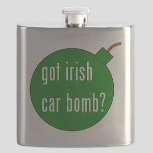 Got Irish Car Bomb? Flask
