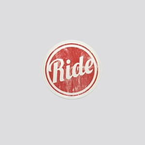 Vintage_Ride Mini Button