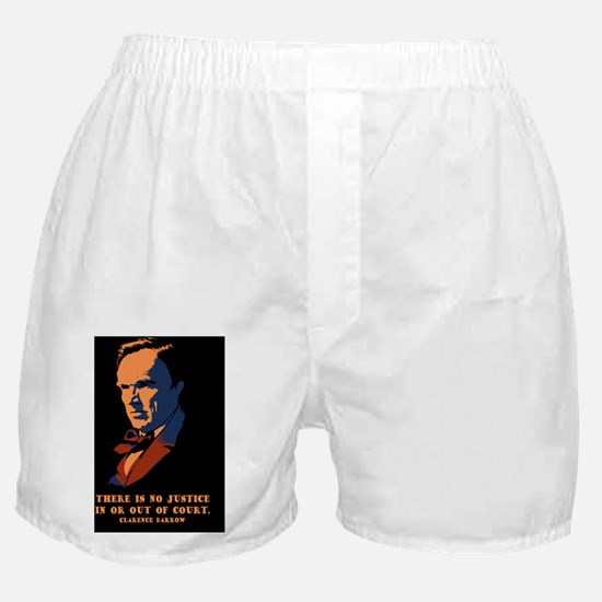darrow-justice-CRD Boxer Shorts