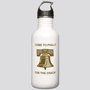 Liberty Bell Stainless Water Bottle 1.0L