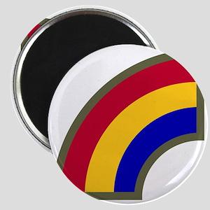 42nd Infantry Division Magnet