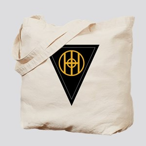 83rd Infantry Division Tote Bag
