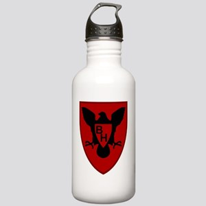 86th Infantry Division Stainless Water Bottle 1.0L