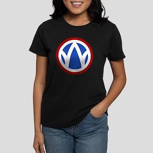 89th Infantry Division Women's Dark T-Shirt