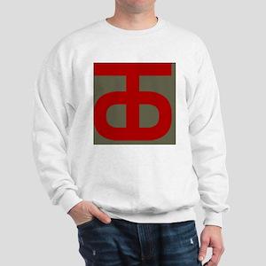 90th Infantry Division Sweatshirt