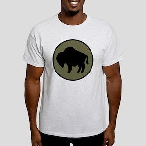 92nd Infantry Division Light T-Shirt