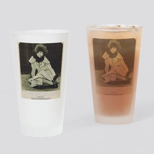 Colleen Moore 1924 Drinking Glass
