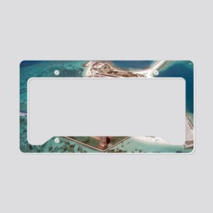 CP-MPST 020603-N-0000H-001 PR License Plate Holder